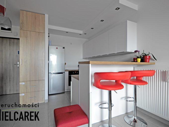 Apartament / Mieszkanie Daszyńskiego 2D Września