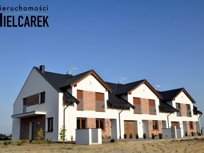 Mieszkanie na sprzedaż – 58 m2- ul. Goździkowa, Bierzglinek