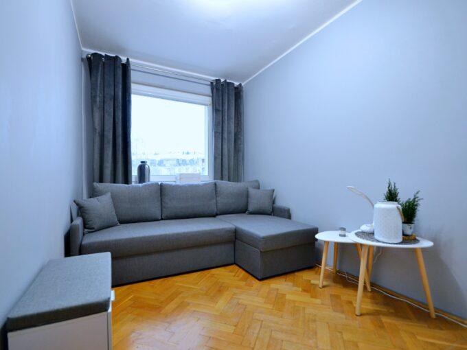 Przestronne, Słoneczne i Ciepłe 3 Pokojowe Mieszkanie we Wrześni